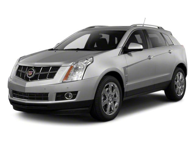 2011 Cadillac SRX Reviews, Ratings, Prices - Consumer Reports