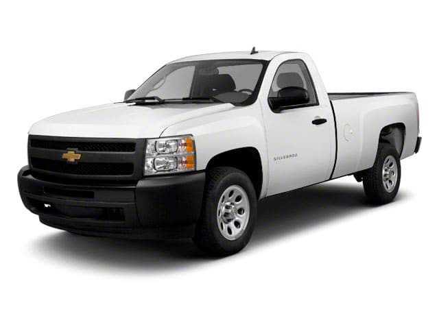 2011 Chevrolet Silverado 1500 Reviews, Ratings, Prices - Consumer
