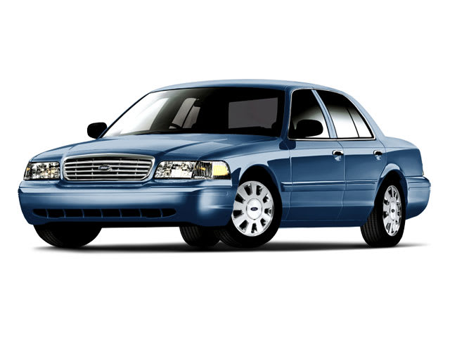 2011 Ford Crown Victoria Reliability - Consumer Reports
