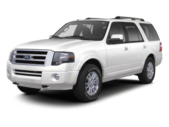 2011 Ford Expedition Reviews, Ratings, Prices - Consumer Reports