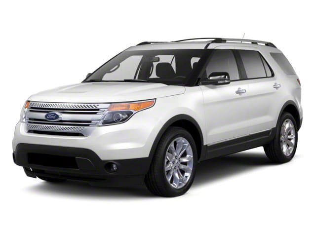 2011 Ford Explorer Reviews, Ratings, Prices - Consumer Reports