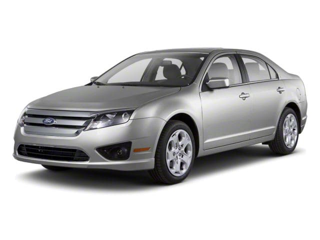 2011 Ford Fusion Reliability - Consumer Reports