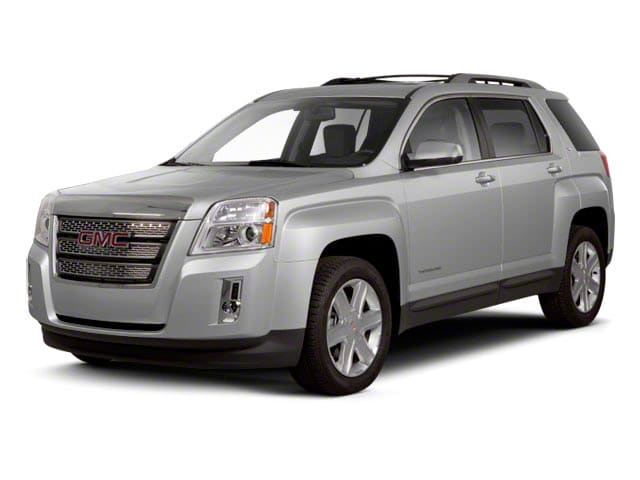 2011 GMC Terrain Reviews, Ratings, Prices - Consumer Reports