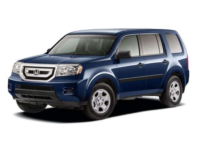 56f2fda28eb 2011 Honda Pilot Reviews, Ratings, Prices - Consumer Reports