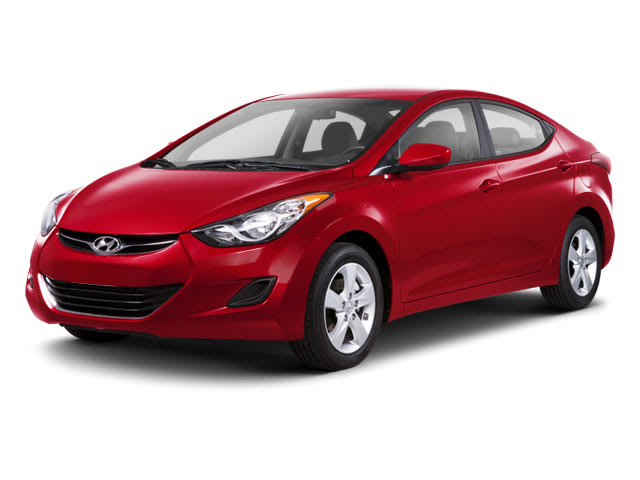2011 Hyundai Elantra Reviews, Ratings, Prices - Consumer Reports