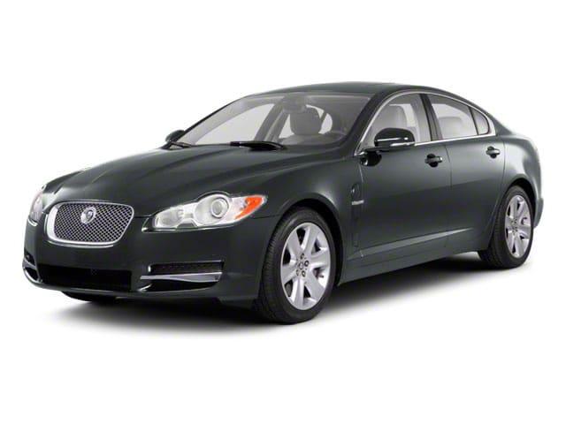 2011 Jaguar XF Reviews, Ratings, Prices - Consumer Reports