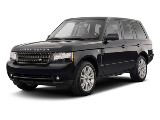 2011 Land Rover Range Rover Reviews, Ratings, Prices