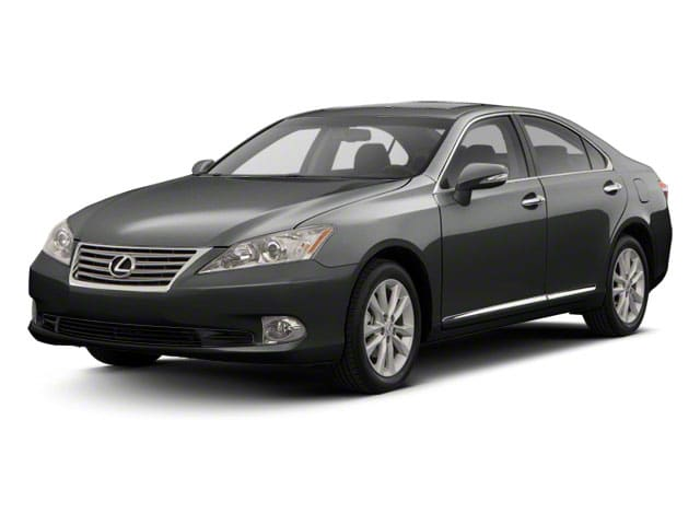2011 Lexus ES Reviews, Ratings, Prices - Consumer Reports