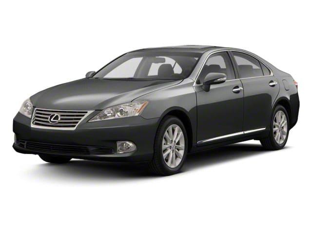 2011 Lexus ES Reliability - Consumer Reports