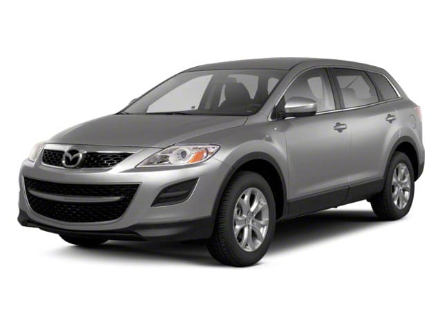 2011 Mazda Cx 9 Reviews Ratings Prices Consumer Reports