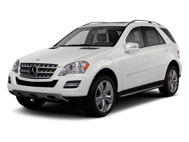 2011 Mercedes Benz M Class Reliability Consumer Reports