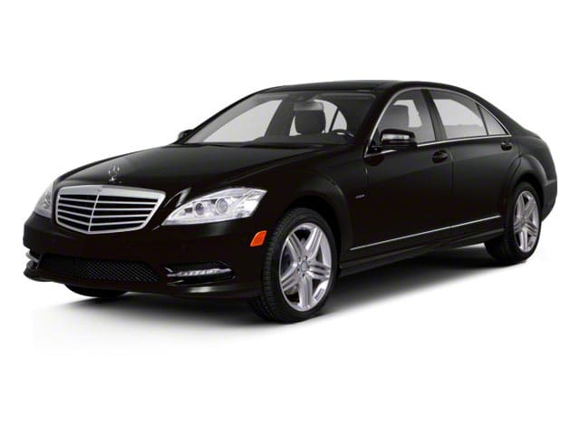 2011 Mercedes-Benz S-Class Reliability - Consumer Reports