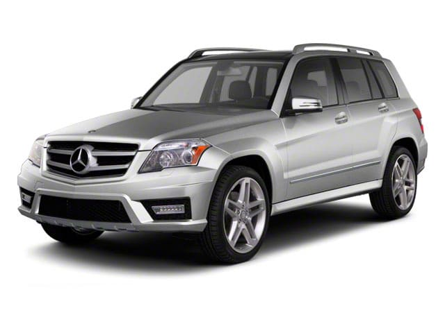 2011 Mercedes-Benz GLK-Class Reviews, Ratings, Prices - Consumer Reports