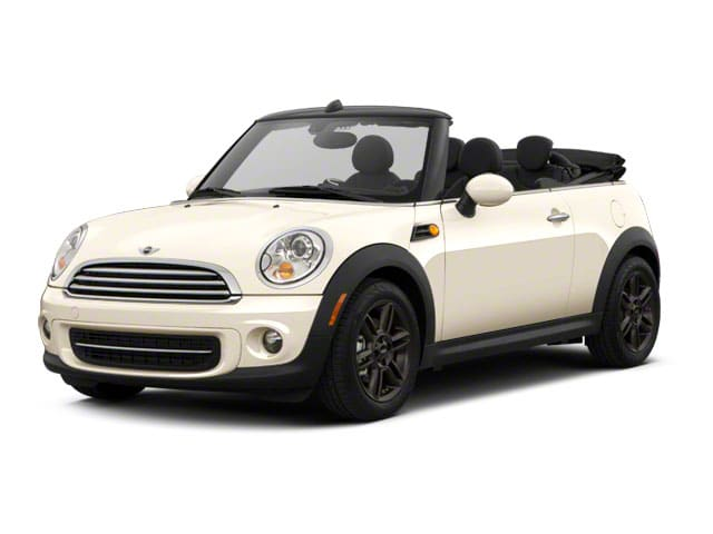 2011 Mini Cooper Reviews, Ratings, Prices - Consumer Reports