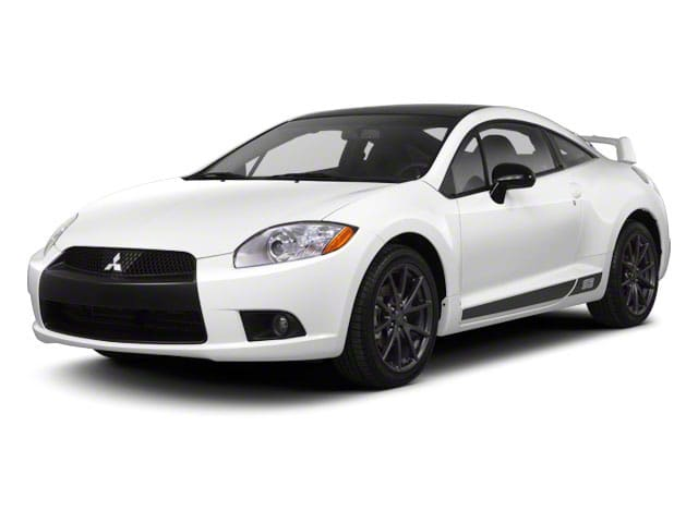 2011 Mitsubishi Eclipse Reviews, Ratings, Prices - Consumer