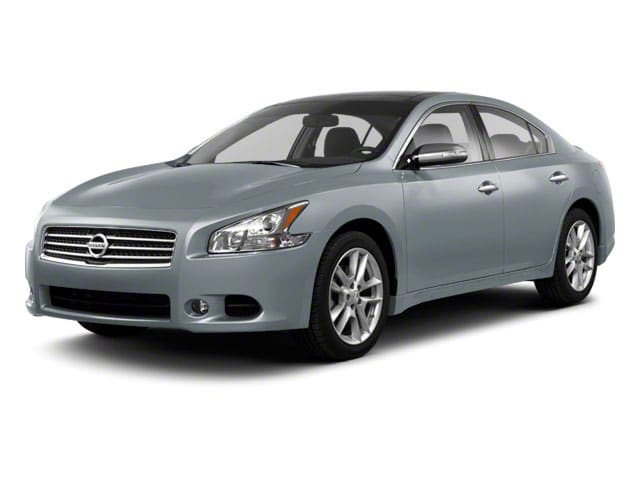 2011 Nissan Maxima Owner Satisfaction - Consumer Reports