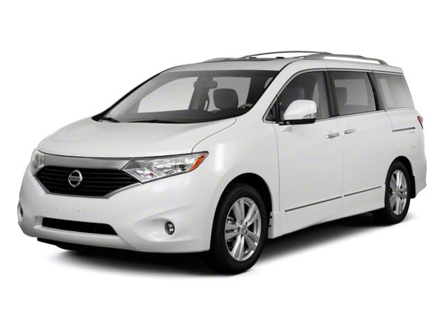 2011 Nissan Quest Reliability - Consumer Reports