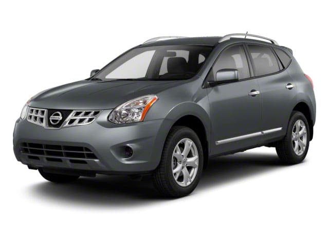 2011 Nissan Rogue Reviews, Ratings, Prices - Consumer Reports