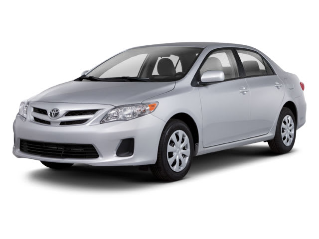2011 Toyota Corolla Reviews, Ratings, Prices - Consumer Reports