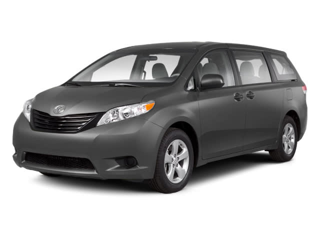 27bb5a2434e 2011 Toyota Sienna Reviews, Ratings, Prices - Consumer Reports