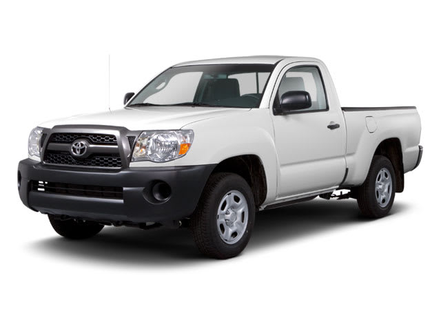 2011 Toyota Tacoma Reviews Ratings Prices Consumer Reports