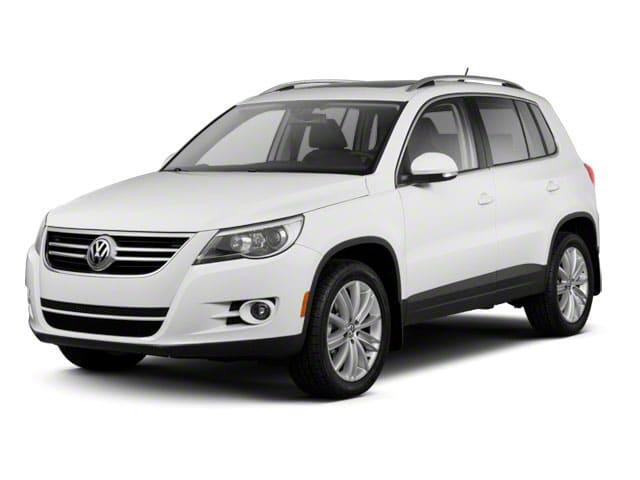 2011 Volkswagen Tiguan Reliability - Consumer Reports
