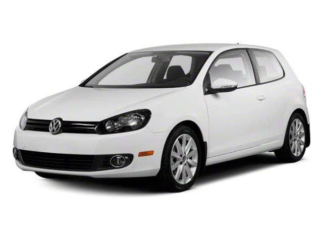2011 Volkswagen Golf Reviews, Ratings, Prices - Consumer Reports