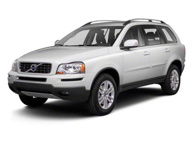 2011 Volvo XC90 Reviews, Ratings, Prices - Consumer Reports