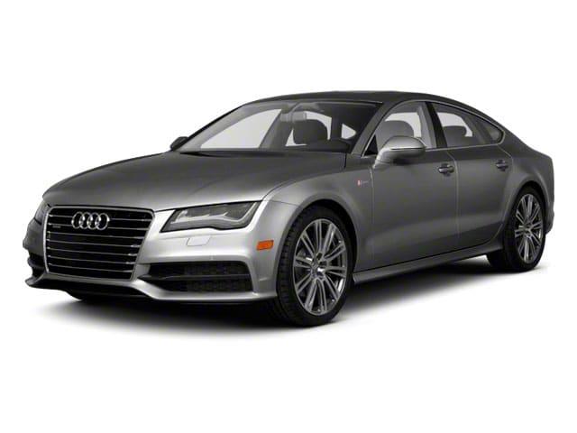 2012 Audi A7 Reliability - Consumer Reports