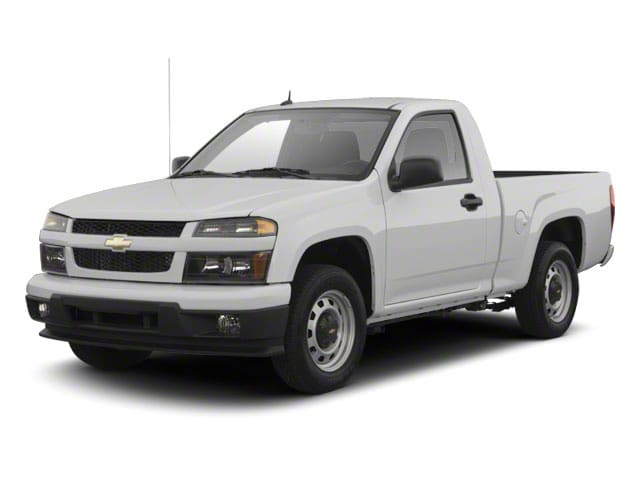 2012 Chevrolet Colorado Reviews, Ratings, Prices - Consumer