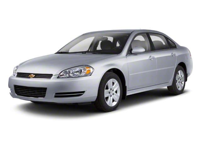 2012 Chevrolet Impala Reliability - Consumer Reports