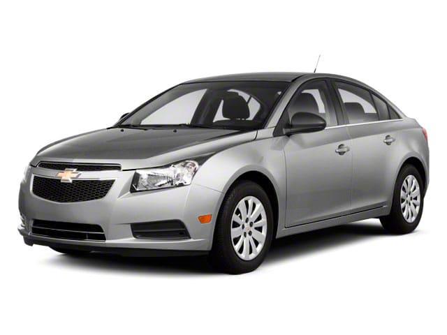 2012 Chevrolet Cruze Reliability - Consumer Reports