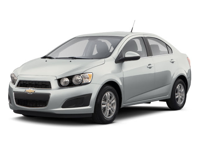 2012 Chevrolet Sonic Reliability - Consumer Reports