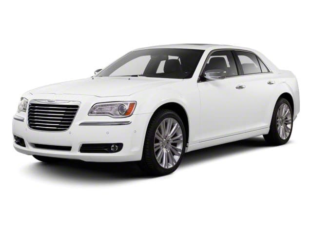2012 Chrysler 300 Reviews, Ratings, Prices - Consumer Reports