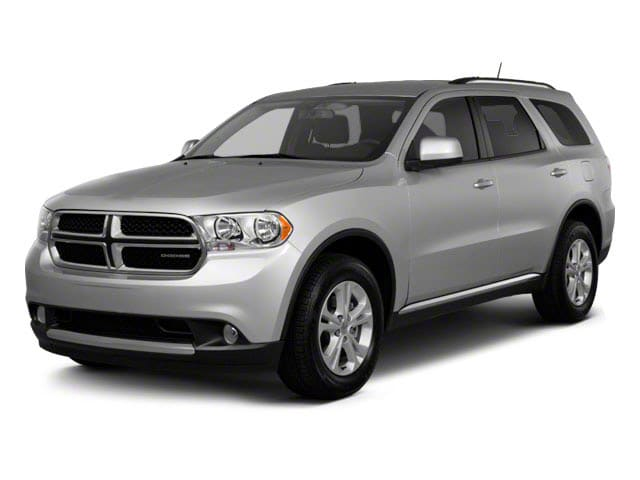 2012 Dodge Durango Reviews, Ratings, Prices - Consumer Reports