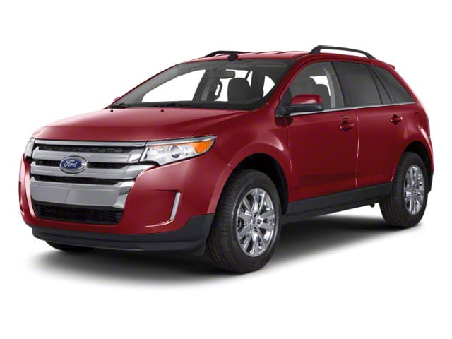2012 Ford Edge Reliability Consumer Reports