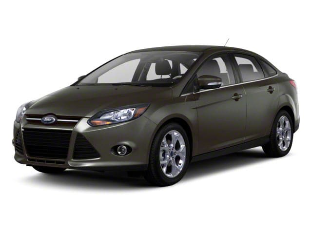 2012 Ford Focus Reliability - Consumer Reports