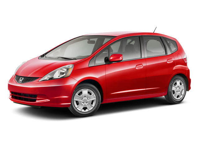 2012 Honda Fit Reviews Ratings Prices Consumer Reports