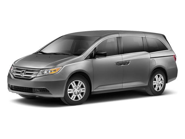 2012 Honda Odyssey Reliability - Consumer Reports