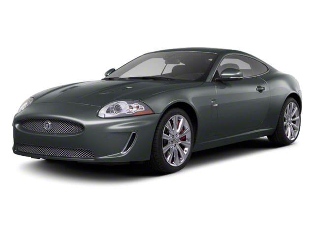 2012 Jaguar XK Reliability - Consumer Reports