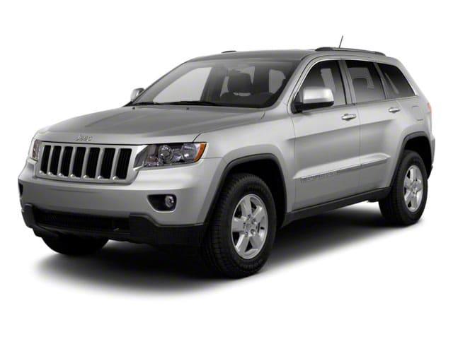 2012 Jeep Grand Cherokee Reliability - Consumer Reports
