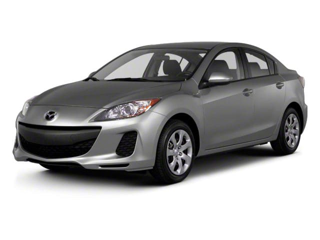 2012 Mazda 3 Reviews, Ratings, Prices - Consumer Reports