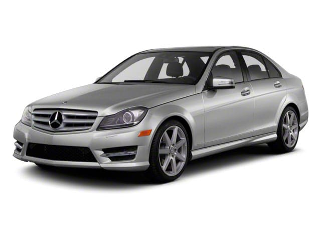 2012 Mercedes-Benz C-Class Reviews, Ratings, Prices