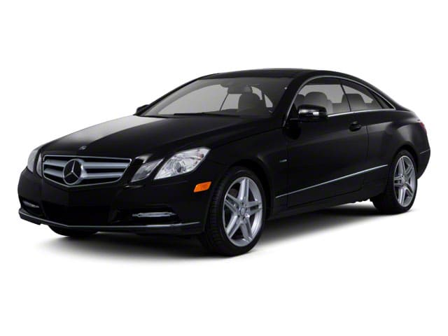 2012 Mercedes-Benz E-Class Reviews, Ratings, Prices
