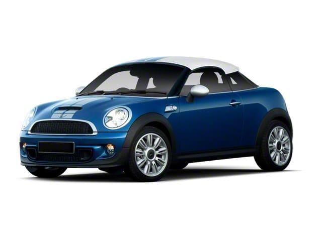2012 Mini Cooper Reliability - Consumer Reports