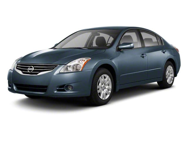 2012 Nissan Altima Reviews, Ratings, Prices - Consumer Reports