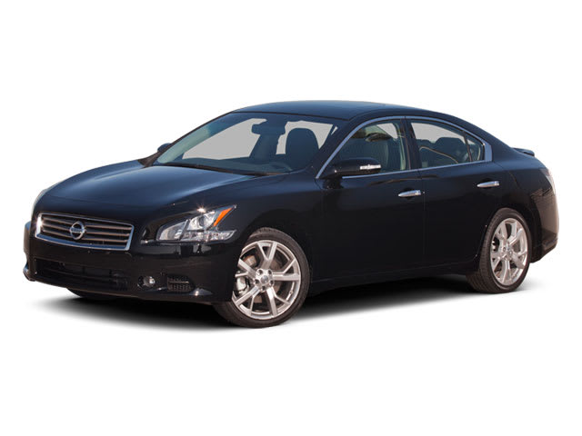 2012 Nissan Maxima Reviews, Ratings, Prices - Consumer Reports