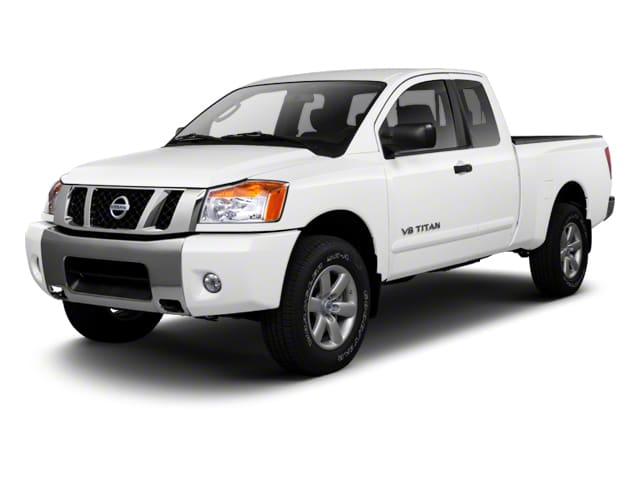 2012 Nissan Titan Reviews, Ratings, Prices - Consumer Reports