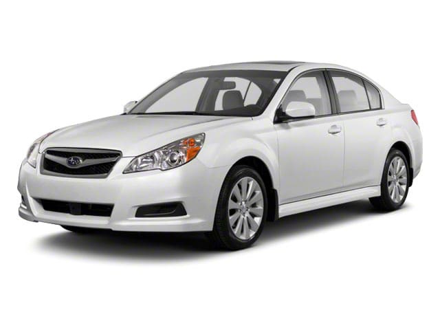 2012 Subaru Legacy Reviews, Ratings, Prices - Consumer Reports