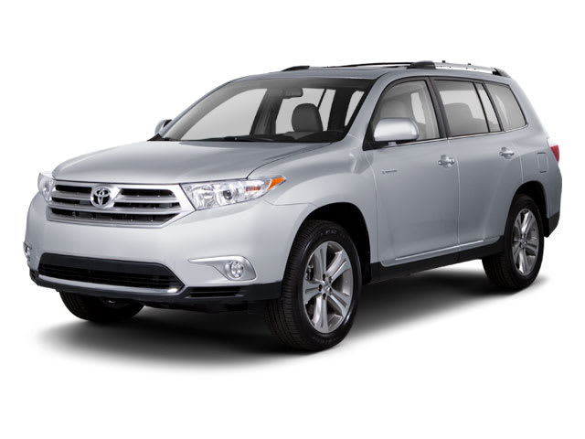 2012 Toyota Highlander Reviews, Ratings, Prices - Consumer Reports